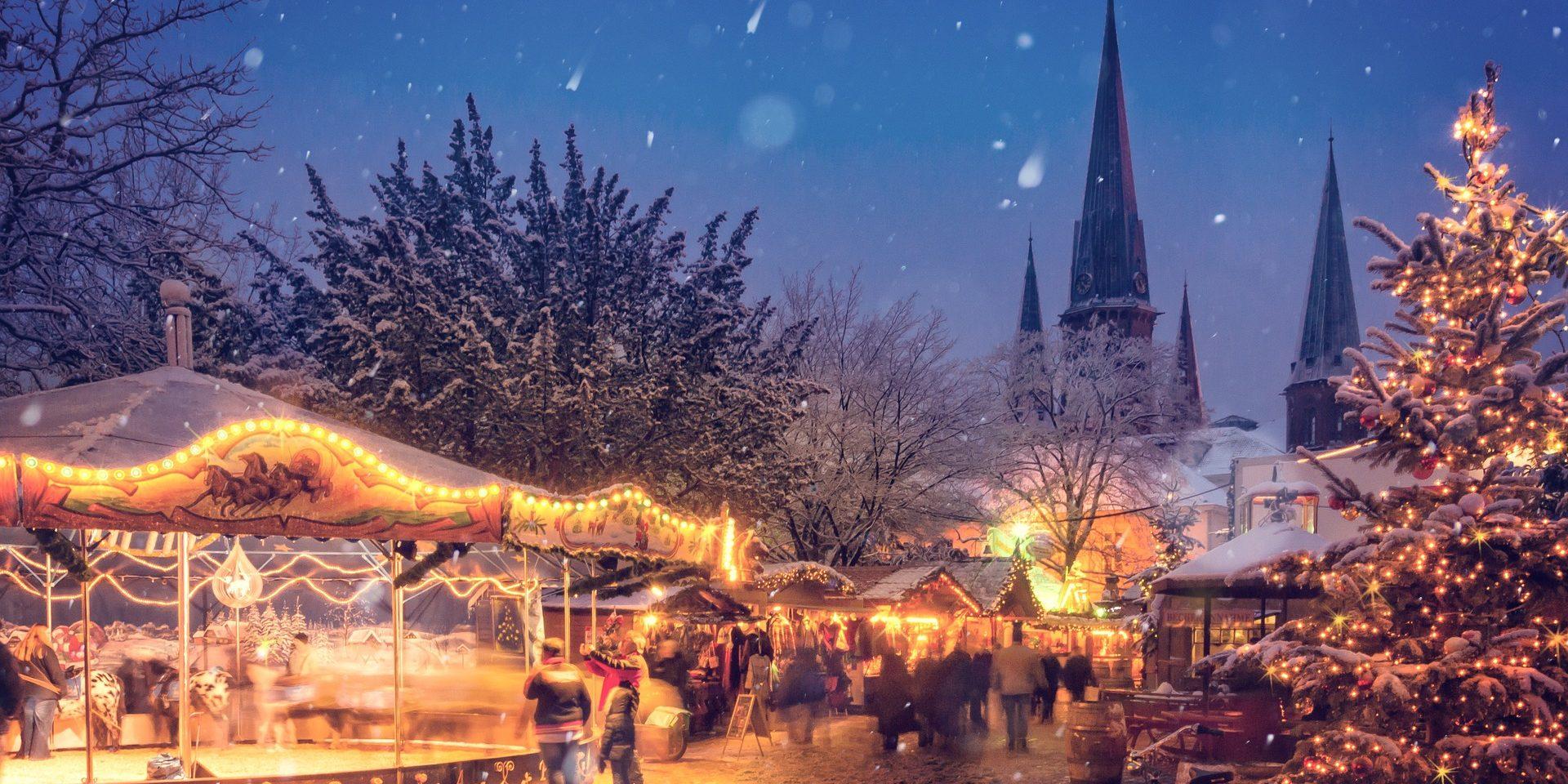 weihnachtsmarkt sangerhausen 2019